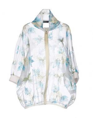 Куртка +MINI. Цвет: слоновая кость
