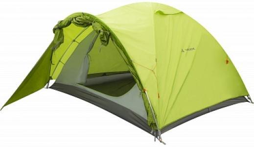 Палатка 4-местная Vaude Campo Grande XT 4P