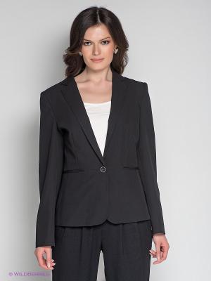 Пиджак ZENDRA. Цвет: черный