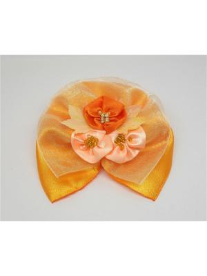 Резинка Поляна ТД Трастеро. Цвет: оранжевый