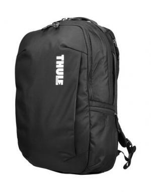 Рюкзаки и сумки на пояс THULE®. Цвет: стальной серый