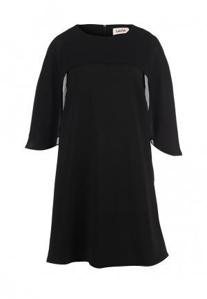 Платье Louche. Цвет: черный