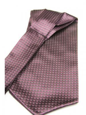 Шейный Платок Fayzoff-SA. Цвет: фиолетовый