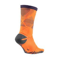 Футбольные носки  Strike Mercurial Crew Nike. Цвет: оранжевый