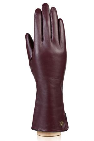 Перчатки Labbra. Цвет: светло-фиолетовый, серый