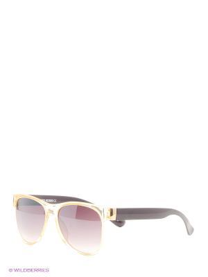 Солнцезащитные очки MS 04-028 43P Mario Rossi. Цвет: светло-желтый