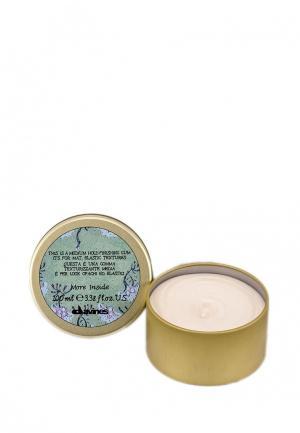 Эластик-гель для матовых подвижных текстур Davines. Цвет: разноцветный