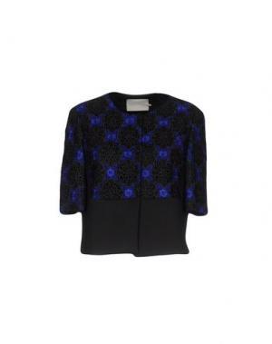 Пиджак L' AUTRE CHOSE. Цвет: черный