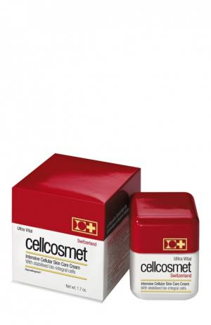 Крем интенсив Cellcosmet&Cellmen. Цвет: бесцветный