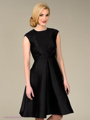 Платье Sweet Me. Цвет: черный