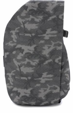 Текстильный рюкзак Isar Cote&Ciel. Цвет: серый