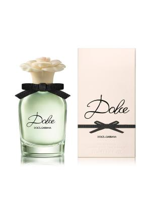 Парфюмерная вода Dolce&Gabbana Dolce, 30 мл DOLCE & GABBANA. Цвет: прозрачный