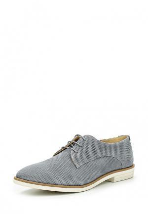 Ботинки Arnaldo Toscani. Цвет: серый