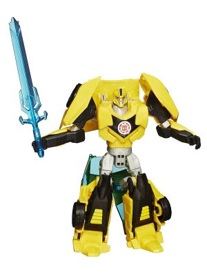 Войны Бамблби Transformers. Цвет: желтый, черный