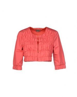 Куртка TOY G.. Цвет: пастельно-розовый
