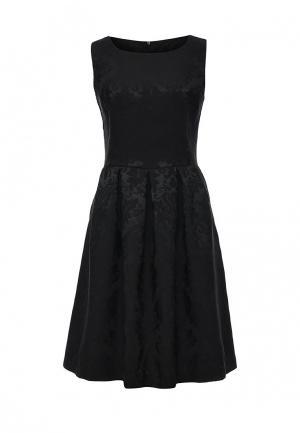 Платье Be In. Цвет: черный