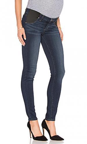 Узкие джинсы verdugo PAIGE. Цвет: none