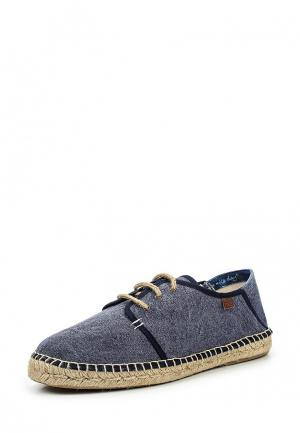 Ботинки Gioseppo. Цвет: синий