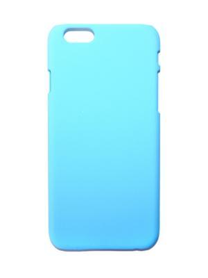 Чехол для Iphone 6/ 6S Lola. Цвет: голубой