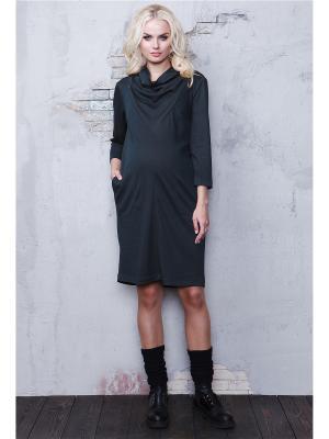 Платье с секретом для кормления TUTTA MAMA