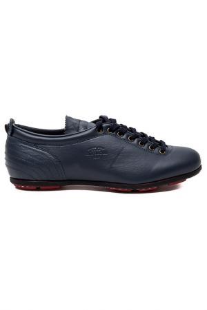 Sneakers PANTOFOLA DORO D'ORO. Цвет: blue