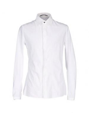 Pубашка LUMEN ET UMBRA. Цвет: белый