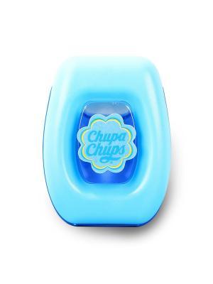 Ароматизатор воздуха Chupa Chups CHP403. Цвет: голубой