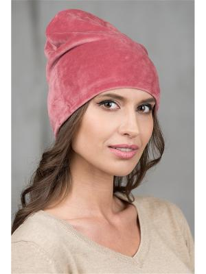 Шапка Stilla s.r.l.. Цвет: розовый
