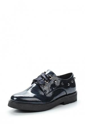 Ботинки Sergio Todzi. Цвет: синий