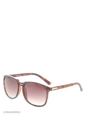 Солнцезащитные очки MS 01-192 07P Mario Rossi. Цвет: коричневый