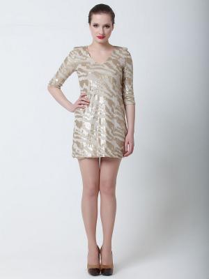 Платье Quattro