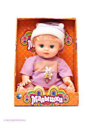 Кукла Tongde. Цвет: розовый