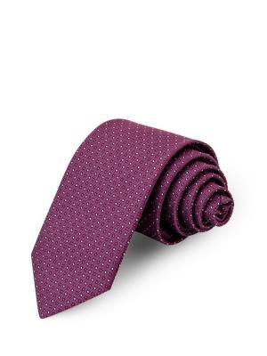 Галстуки GREG. Цвет: бордовый, лиловый