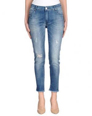 Джинсовые брюки DON'T CRY 42565660UO