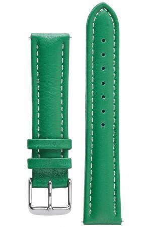 Ремешок для часов Signature. Цвет: зеленый
