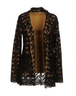 Пиджак APPARTAMENTO 50. Цвет: темно-коричневый