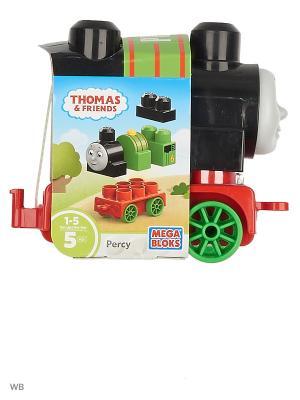 Томас и друзья: паровозики в ассортименте THOMAS & FRIENDS. Цвет: черный, салатовый, темно-бордовый