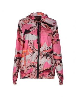 Куртка FIFTEEN AND HALF. Цвет: розовый