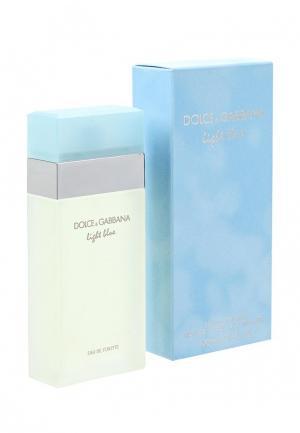 Туалетная вода Dolce&Gabbana