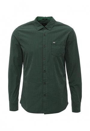 Рубашка Pepe Jeans. Цвет: зеленый