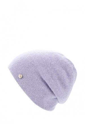 Шапка Ferz. Цвет: фиолетовый