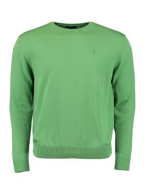 Джемпер Florentino. Цвет: зеленый