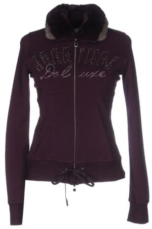 Sweatshirt VDP CLUB. Цвет: dark purple