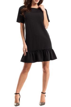 Dress Moe. Цвет: black