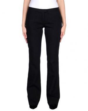 Повседневные брюки MALAICA. Цвет: черный