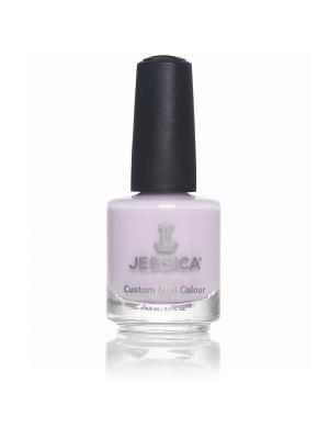 Лак для ногтей  #937 Hush Hush, 14,8 мл JESSICA. Цвет: сиреневый