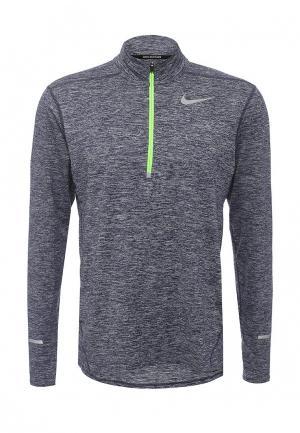 Олимпийка Nike. Цвет: синий