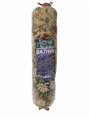 Валик можжевеловый с лавандой Травы Кавказа. Цвет: бежевый