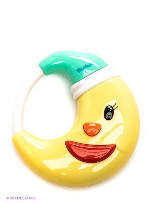 Музыкальная игрушка Globo. Цвет: желтый, зеленый
