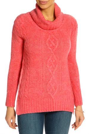 Джемпер Marks & Spencer. Цвет: розовый